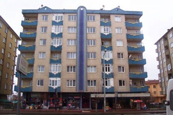 Yavuz Apartmanı
