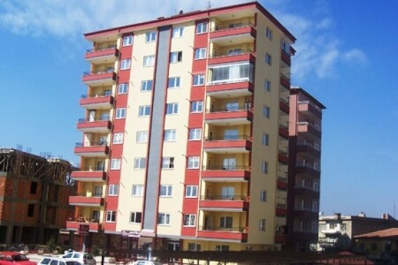 Yavuzhan Apartmanı